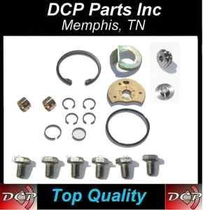 Holset HX35 HX40 HY35 Turbocharger Turbo Rebuild Kit Dodge Ram Truck Cummin