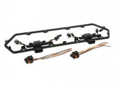 94-97 Powerstroke 7.3L Valve Cover Gasket w/Fuel Injector Glow Plug Harness