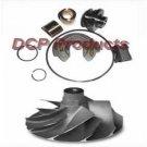 Powerstroke 7.3L Turbo Banks Compressor Wheel + Upgraded Rebuild Kit TP38 GTP38