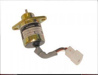 Fuel Shut Off Shutdown Solenoid 17594-6001-4,Kubota,Yanmar,SynchroStart,SA4569T