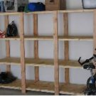 DIY How To do SHELVING AND STORAGE