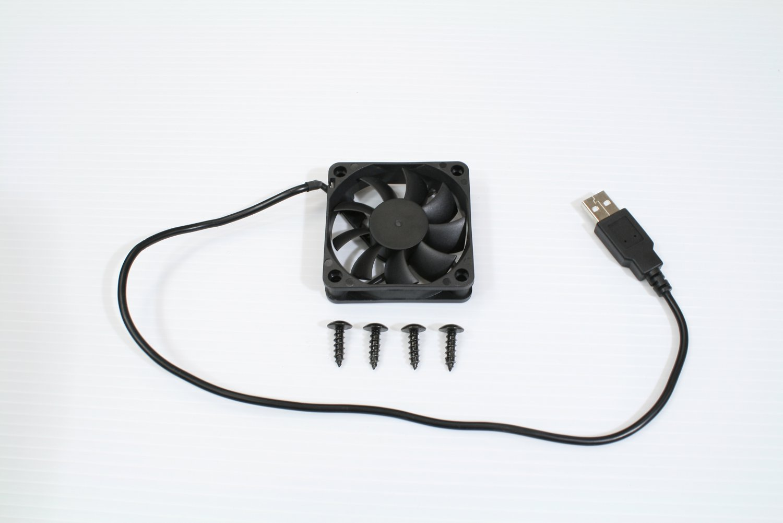 Mobotron USB Cooling Fan - CF110