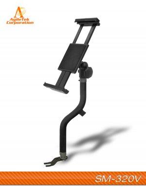 "Mobotron SM-320 Car Seatbolt Mount for 5-12"" Smartphones and Tablets"