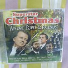 New  Superstar Christmas (CD, Jan-2006, Laserlight)  FREE SHIPPING in USA BIN