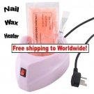 Nail Wax Heater + Free shipping!