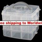 3 Layer Nail Art Box + Free shipping!