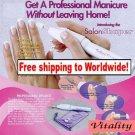 Salon Shaper + 5 x Attachment Heads + Free shipping!