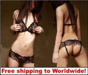 Cute Sexy Lingerie  + Free shipping to worldwide!