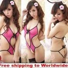 Cute Pink Sexy Lingerie + Free shipping to worldwide!