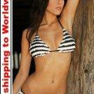 Sexy Hot white-black Ruffled Bikini Lingerie + Free shipping to worldwide!