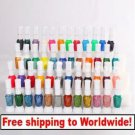 48 Colors 2-way Nail Art Polish Varnish Paint with Brush tm10004446  + Free shipping to worldwide!