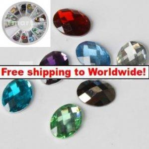 Nail Art Rhinestones tm10004207+ Free shipping to worldwide!