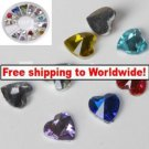 Heart Nail Art Rhinestones tm10004210+ Free shipping to worldwide!