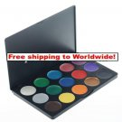 15 Color Natural Eye Shadow Cream Palette BC + Free shipping to worldwide!
