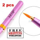 2 x Lip Brush BC + Free shipping to worldwide!
