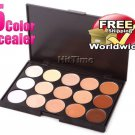1 x 15 Color Concealer BC + Free shipping to worldwide!