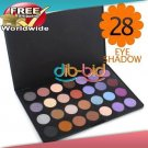 28 Color Ultra Shimmer Eyeshadow Palette BC+ Free shipping to worldwide!