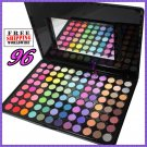 96 Full Color Palette Eye Shadow BC+ Free shipping to worldwide!