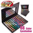 1 x 88 Color Eyeshadow Set BC + Free shipping to worldwide!