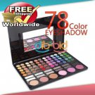 1 x 78 Color Eyeshadow Set BC+ Free shipping to worldwide!
