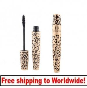 1 x Large Leopard Mascara BC+ Free shipping to worldwide!