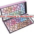 1 X 100 Color Eyeshadow Palette BC+ Free shipping to worldwide!