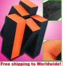 1 x Nail Buffing Sanding Block Files BG+ Free shipping to worldwide!