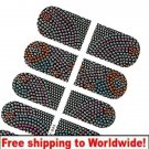 Brilliance Shiny Dots Nail Patch + Free shipping to worldwide!