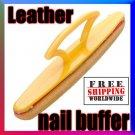 Nail Buffing Cream Buffer File Block BG+ Free shipping to worldwide!