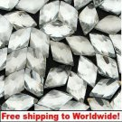 3D Nail Art Rhombus Rhinestone Nail BG+ Free shipping to worldwide!