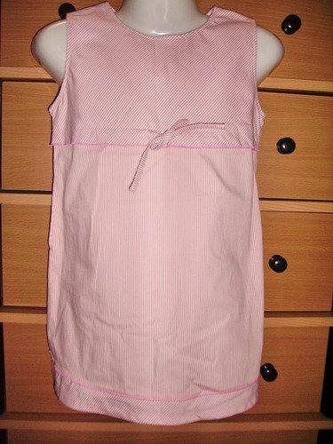 CW83: 4T Gymboree Sleeveless Dress