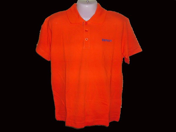 CW103: 8-9T Esprit S/Sleeve Collared Polo