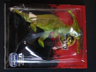 Parasaurolophus dinosaur by Danone official Jurassic Park Spain. Sealed.
