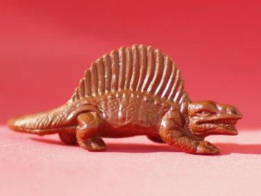 """El Cigarral"" Dimetrodon Spanish figurine non dinosaur"