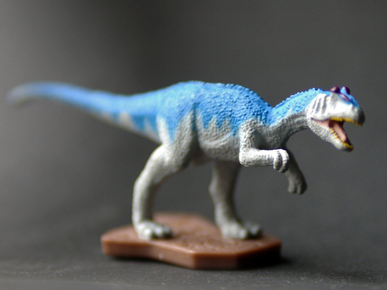 Dinosaur King Toys : Allosaurus sega sunrise playmates toys dinosaur king
