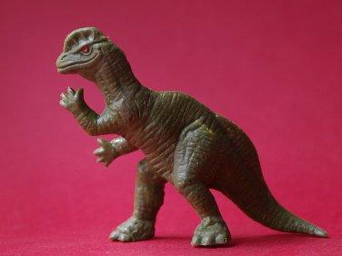 Dilophosaurus Official JP Danone Spain dinosaur Jurassic Park figure