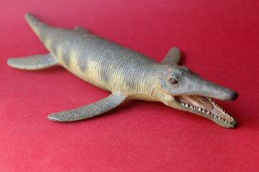 Kronosaurus by Salvat Editores 2001 rubber non dinosaur from Spain