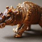 Uintatherium by Yolanda (non dinosaur prehistoric animal)