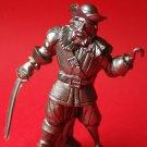 Pirate Super Monstruos Spanish PVC figure 1992 monochrome