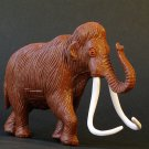 Miniland Woolly Mammoth Boskys Cereals vintage premium from Spain