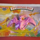 Pterodactyl Vintage Danone Petit Suisse dinosaur premium from Spain NEW
