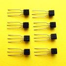 2SK170 GR Matched Octal (8 1% Idss matched pcs.) Toshiba jfet Transistors