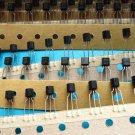 2SK170 GR Toshiba JFET Transistors