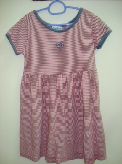 Oshkosh cute dress (001)