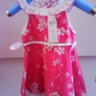 Nice girls cute dress by Next- Brand new with tag (KS027)