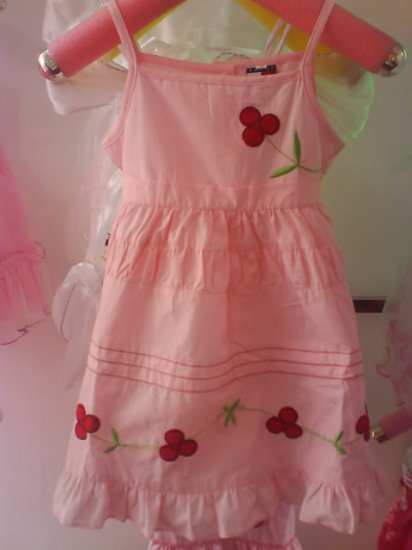 Nice dress by Tommy - Brand new with tag (KS023)