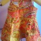 Cute spegetti dress by Oshkosh- Brand new with tag (KS018)