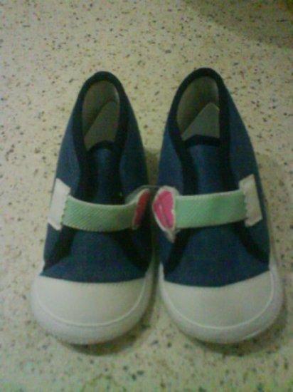 Brand new- Cute soft shoe for baby girl (KS004bs)
