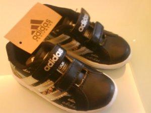 Brand New - Adidas funky black ( KS001S)
