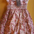 Brand New - Oshkosh dress ( KS004GI)